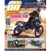 MOTORON DERGİSİ OCAK 2019