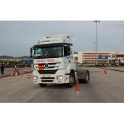 Ağır Vasıta Güvenli Sürücülük Eğitim Programı